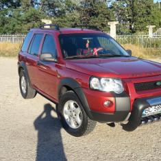 LANDROVER FREELANDER, An Fabricatie: 2006, Motorina/Diesel, 182000 km, 2000 cmc
