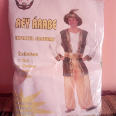 Costum Arab 1-3 ani