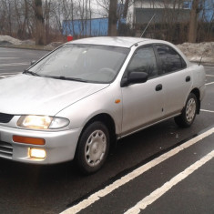 Mazda 323, An Fabricatie: 1996, Benzina, 246210 km, 1500 cmc