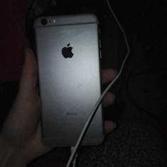 Vand iPhone 6 Plus Apple neverlocked, Gri, 16GB, Neblocat