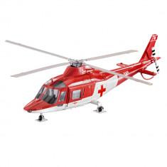 Model Set Revell Elicopter A-109 K2 Rega RV64941 - Macheta Aeromodel