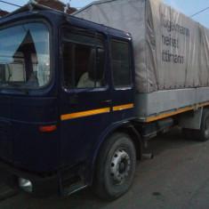 RABA SI RABA ARMATA 4X4 - Camion