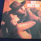 Boys Don't Cry - Boys Don't Cry _ vinyl , LP , album_Legacy(Germania) synth-pop