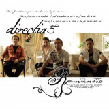 DIRECTIA 5 Romantic digipak (cd) - Muzica Pop