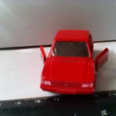 Bnk jc Corgi - Ford Escort - Macheta auto Alta
