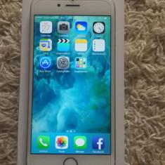 Iphone 6s Silver 16 Gb - Telefon iPhone Apple, Gri, Neblocat