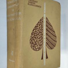 Biometria arborilor si arboretelor din Romania - V. Giurgiu - Carti Agronomie