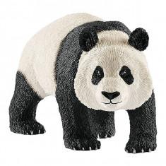 Figurina Schleich - Urs Panda Gigant Mascul - Sl14772 - Figurina Animale