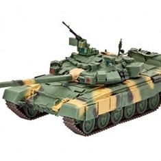 Russian Battle Tank T-90 - Macheta auto Revell