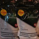 TUTUN BILIARD 180 G