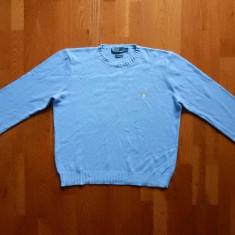 Bluza Polo by Ralph Lauren; marime L, vezi dimensiuni exacte;impecabila, ca noua - Bluza barbati, Marime: L, Culoare: Din imagine
