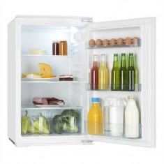 KLARSTEIN Coolzone 130, frigider integrat, alb, A +, 130 L, 54 x 88 x 55 cm, Manual, A+, Numar usi: 2, Sub 85 cm