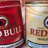 TUTUN RED BULL rosu/ galben 140 g