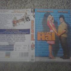 Shallow Hal (2001) - DVD, Engleza