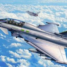 Eurofighter TYPHOON (Twin seater) - Macheta Aeromodel Revell