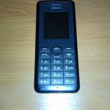 Nokia 107 Black Dual Sim - Telefon Nokia, Negru, Nu se aplica, Neblocat, Single core