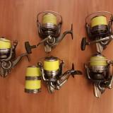 Set mulinete daiwa - Mulineta