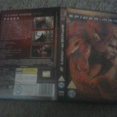 Spider – Man 2 – Special 2 Disc Edition (2004) - DVD - Film actiune, Engleza