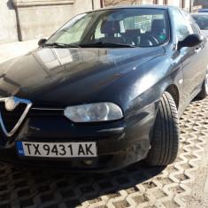 Alfa Romeo 156 Selespeed TwinSpark 2.0 Benzina, An Fabricatie: 2000, 153000 km, 1970 cmc
