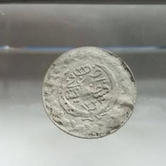 Moneda argint 20 para 1223 1830 Turcia, Europa