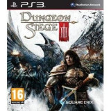 Dungeon Siege 3 PS3 - Jocuri PS3