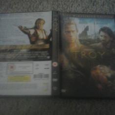 Troy – Two disc widescreen edition (2004) - DVD - Film actiune, Engleza