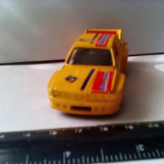 Bnk jc Corgi - masinuta de curse - Jucarie de colectie