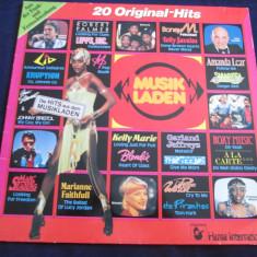 Various - 20 Original Hits _ vinyl, LP, compilatie _ Hansa (Germania) - Muzica Dance Altele, VINIL