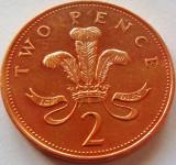 Moneda 2 (Two) Pence - MAREA BRITANIE / ANGLIA, anul 2003 *cod 4275 UNC, Europa