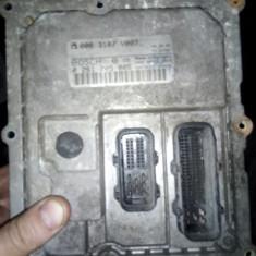 Calculator motor smart 0 261 205 005