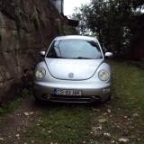 Vand new beetle din 2002 dti alh, Motorina/Diesel, 150000 km, 1900 cmc