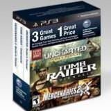 ESA Game Pack PS3 - Jocuri PS3
