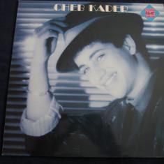 Cheb Kader - Cheb Kader _ vinyl, LP, album, _ Germania - Muzica Folk Altele, VINIL