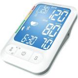 Tensiometru de brat Medisana BU 550 Bluetooth Smart, Alb