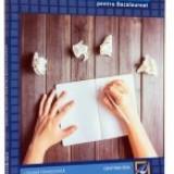 Eseul scurt pentru Bacalaureat - Culegere Matematica