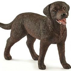 Figurina Schleich - Femela Labrador Retriever - Sl13834 - Figurina Animale