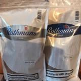 TUTUN ROTHMANS albastru/silver 110 g