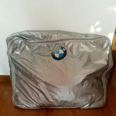Husa - prelata auto BMW seria 5 E60
