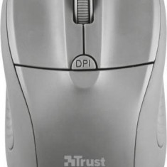 Mouse wireless Trust Primo, gri
