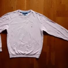 Bluza Tommy Hilfiger; marime M, vezi dimensiuni exacte;impecabila, ca noua - Bluza barbati, Marime: M, Culoare: Din imagine