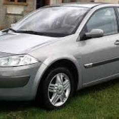Dezmembrez Renault Megane 2 an 2003 1.5 diesel - Dezmembrari Renault