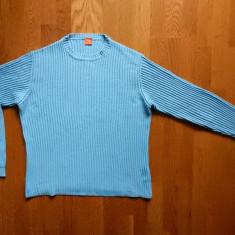 Bluza Hugo Boss Made in Italy; marime M, vezi dimensiuni; 50% bumbac; ca noua - Bluza barbati, Marime: M, Culoare: Din imagine