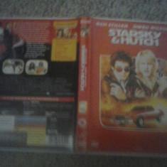 Starsky & Hutch (2004) - DVD - Film comedie, Engleza