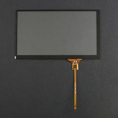 Touchscreen pentru Display IPS 1024x600 de 7'' LattePanda