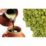 Slabire si detoxifiere cu Cafea Verde - Produs de Slabit