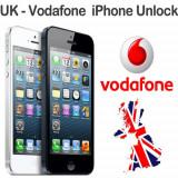 Decodare / Deblocare Iphone 7 / 7 Plus Vodafone UK ANGLIA - Decodare telefon
