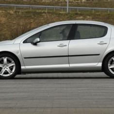Dezmembrez Peugeot 407 an 2005 1.6 diesel - Dezmembrari