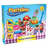 Plastelino - Torturi delicioase