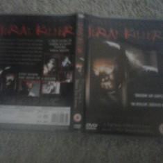 Confessions of a serial killer (1985) - DVD - Film thriller, Engleza
