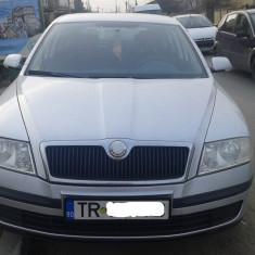 Skoda Octavia II, 2008, primul proprietar, stare impecabila, Motorina/Diesel, 211000 km, 1900 cmc